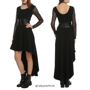 Royal Bones by Tripp 'Salem' corset dress